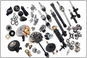 Miami Autoworks Products Parts