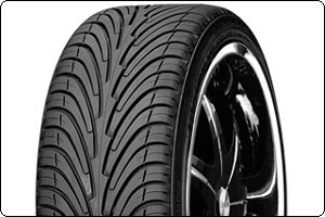 Miami Autoworks Tires